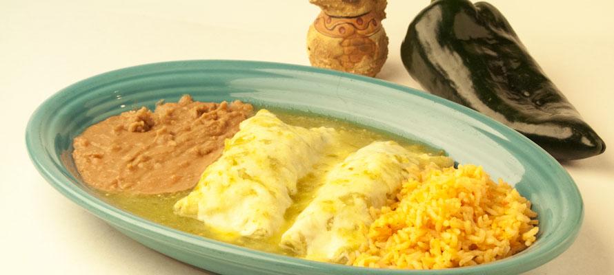 Mexican Restaurant Huffman Tx