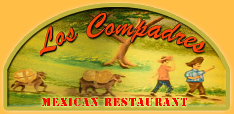 Los Compadres Huffman - Mexican Restaurant